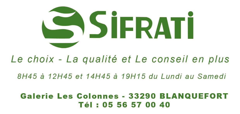 Sifrati